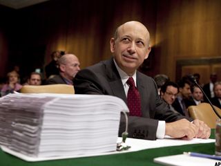 The Truth About Goldman's 'AIG' Bailout