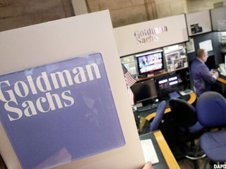Warren Buffett Should Consider Goldman Sachs... Again