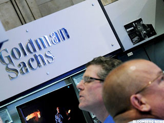 Goldman, Morgan Stanley Seen Taking 2Q Trading Hit