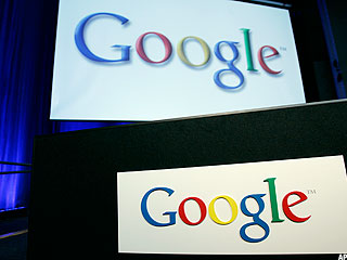 Google: A Window Onto Internet Ad Spending