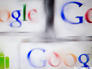 Google Slumps After Founders Issue Non-Voting Shares