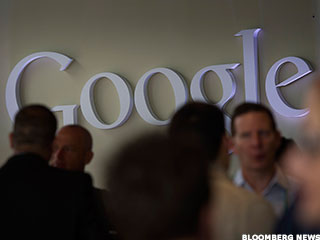 Google Splits Stock as Brin, Page Firm Grip