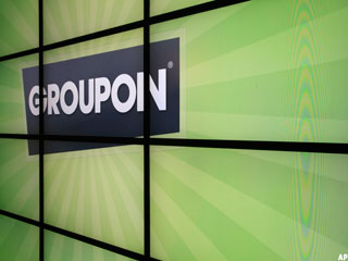 Groupon (GRPN) Wants to be the Google of Bargains