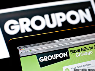 10 Ways to Turn Around Groupon