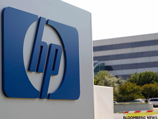 Oracle Makes Music While HP Burns