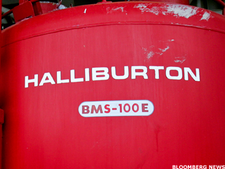 Dial Back Expectations for Halliburton