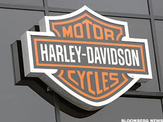 United Technologies And Harley-Davidson Headline Tuesday's Earnings