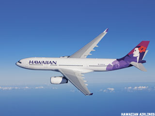 Hawaiian Airlines CEO Bets on the Yen