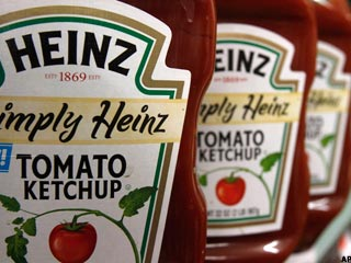Cunning Heinz Takeover: Felix Salmon on the 'Real' Deal