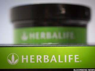 Greenberg: Should Herbalife, Usana Worry in China?