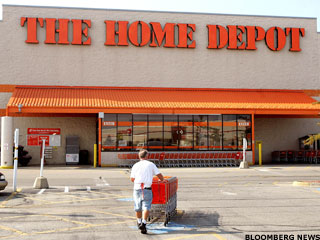 You Should Be at Home Depot or Lowe's on Labor Day