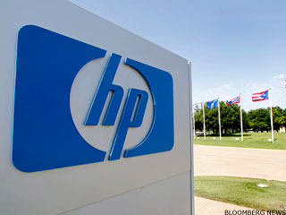 HP's Stock Rally Is 'Running Out of Steam'