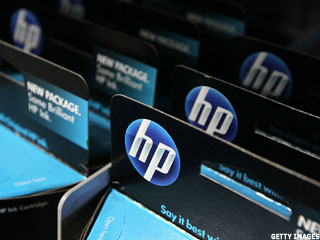 HP Could Continue Its Buying Spree