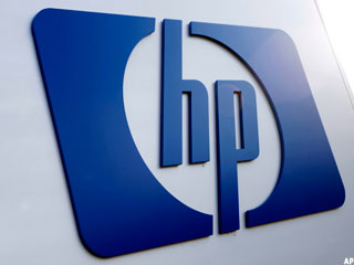 HP Soars as Sales Surprise (Update 2)