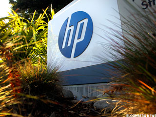 3 HP Heavy-Hitters Qualified to be CEO