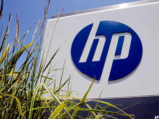 HP May Still Face Tough Decisions