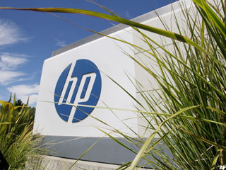 HP Steps Up SDN Strategy