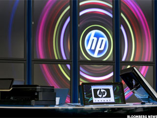 HP Earnings: Live Blog Recap