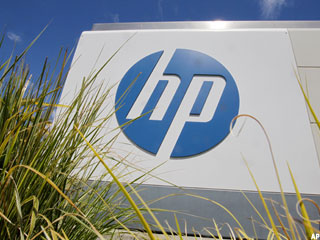 Whitman Continues to Woo HP Investors