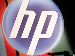 HP Plunges on Early Release