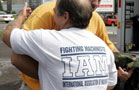 IAM Celebrates US Airways Win as Teamster Hopes Fade