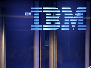 IBM Slammed on Goldman Downgrade