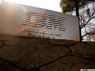 IBM, Microsoft Dive Deep Into Clouds