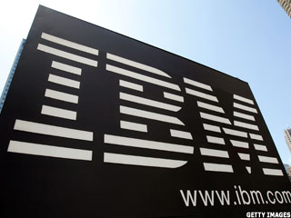 IBM: Idiot Boxes Not for Us