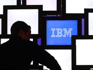 IBM Pays More Than SAP and Oracle for Cloud Growth (Update 1)