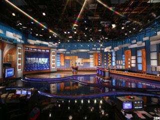 IBM's Watson Routs Humans on Jeopardy!