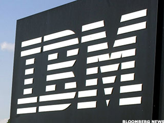 [video] IBM Is Boxed In by Falling Hardware Sales