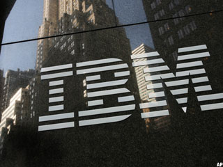 IBM Delivers High-Margin Through Cloud