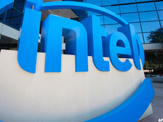 Intel: The Best Seat Is on the Sidelines
