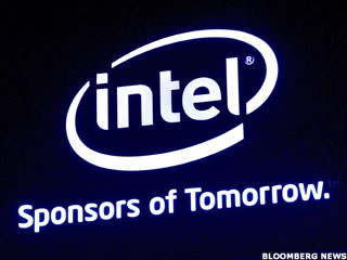 Buy Intel Ahead of Earnings