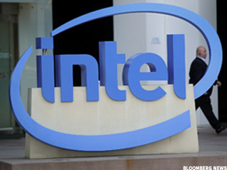 CES: What's Intel Got Up Its Sleeve?