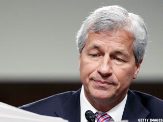 JPM Faces 'Months' of Regulatory Pain: Dimon