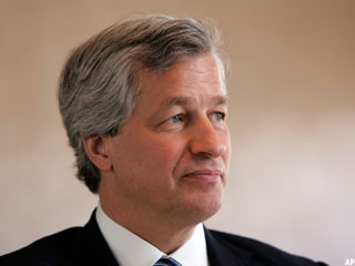 5 Takeaways From JPMorgan Chase Earnings (Update 3)
