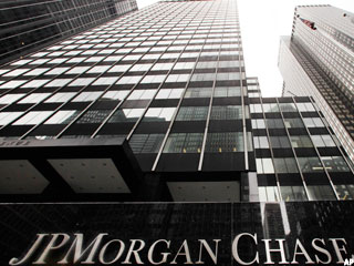 JPMorgan Is an 'Absolute Buy': Citigroup (Update 2)