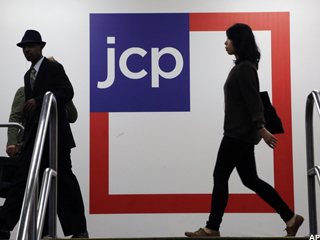 J.C. Penney Rumored to Be Seeking Cash: Report