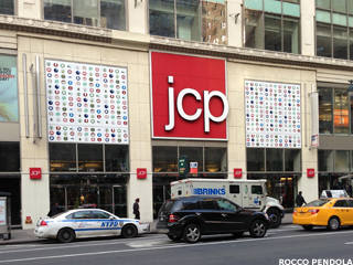 Pumpers, Dumpers Want to Turn JCP Into Another Best Buy