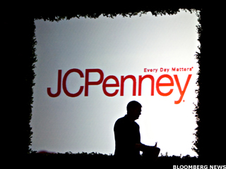 J.C. Penney Crashed, Best Buy Is Next