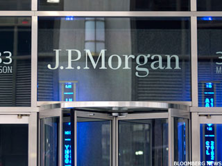 JPMorgan to Suffer $4B Compliance Hit in 2013: Report