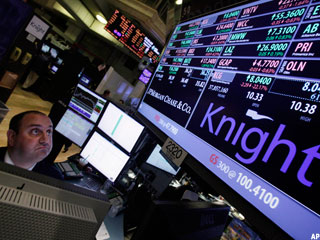Knight Defies 'Too Big to Fail' Trade: Street Whispers