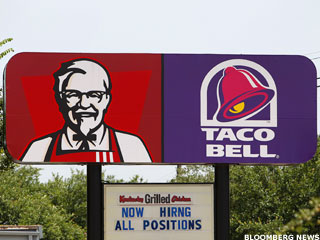 Yum! Brands Stock Looking Tasty After China-Inspired Pullback