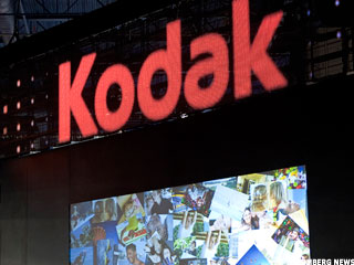 Kodak Doesn't Profit as Facebook Bets a Billion on Photo Sharing