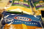 Kraft Still Comforts, Satisfies