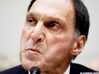 Dick Fuld Re-Emerges at Legend Securities - TheStreet
