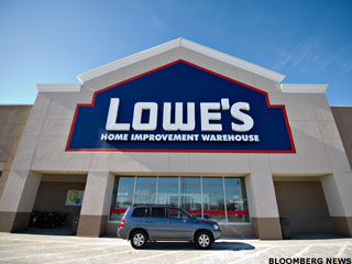 Lowe's Looks to Improve, Picks Orchard