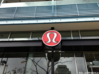 Is Lululemon Finally Looking Solid? Analysts Move Bullish: StockTwits