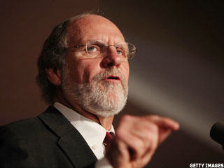 Corzine to Face Congress Over MF Global Collapse